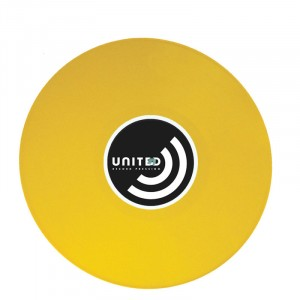 11. Opaque Yellow   PMS 123