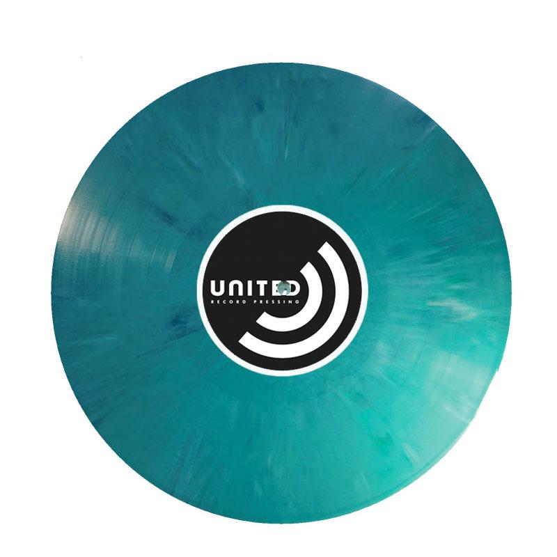 Colored Vinyl – United Record Pressing