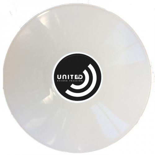 20. White Opaque